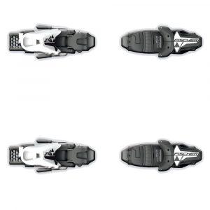 Fischer FJ4 AC SLR BRAKE 74 [I] black/white