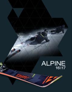 Fischer ALPINE 16|17